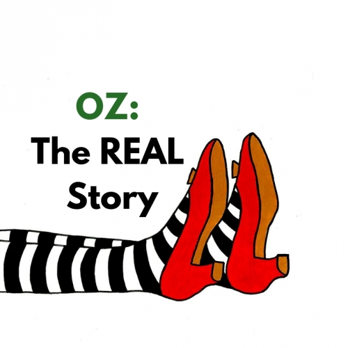 OZ: The Real Story